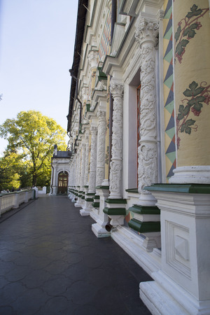 palacio ruso: the palace in sam sergei abbey,russian federation