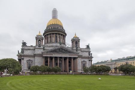 sobor: isaakievsky sobor in st peterburg