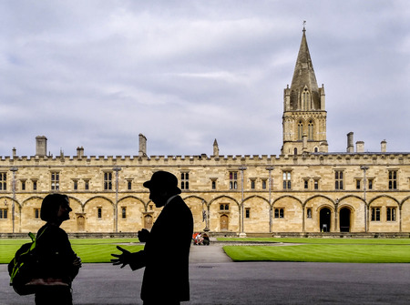 University of oxford in united kingdom