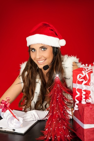 Santa Stock Photo - 10686980