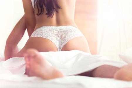 sex: Пара занимается сексом