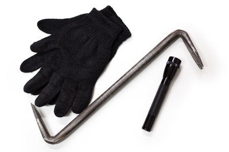 bar tool: thieving accessories, lock-picking tools