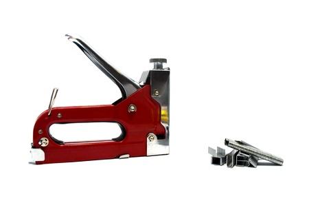 staples: stapler and staples