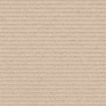 corrugated cardboard: Realistic Cardboard Background