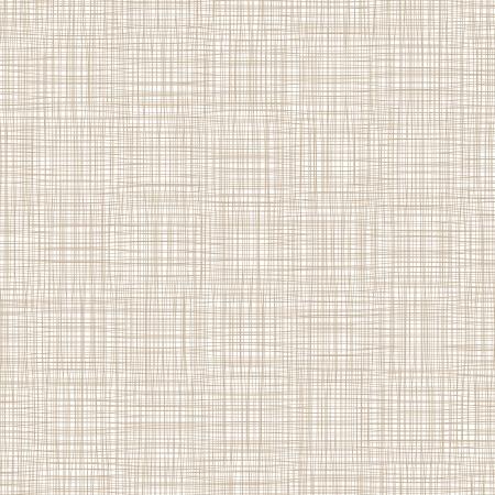 Hintergrund Mit Threads, Natural Linen. Illustration Illustration