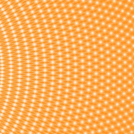 Orange yellow background  Vector eps10 Vector