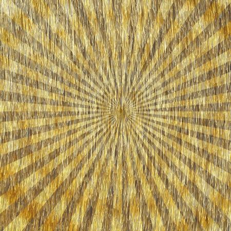 Abstract Background  Golden Starburst  Vector eps10 Vector