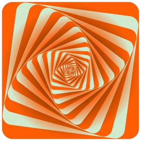 Abstrakt Spirale Hintergrund