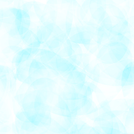 sky clouds: Abstract Background. Sky, Clouds. Watercolor Effect Without Trace. Vector Illustration