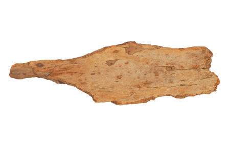 old sign: Old wooden background, a sign Stock Photo