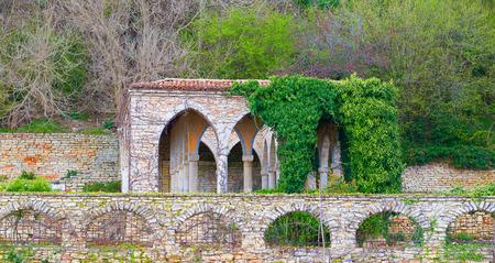balchik: Bulgaria, Balchik, architectural, park, complex