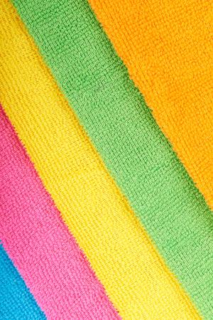 microfiber cloth: Microfiber cloth background