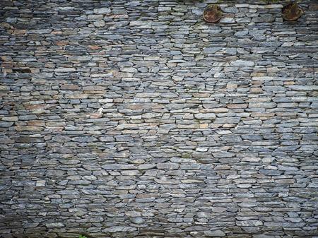 natuurstenen rotsen bakstenen zandstenen muur grond achtergrond achtergrond oppervlak behang