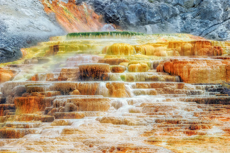 wyoming: Yellowstone National Park,  Wyoming