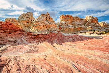 escalante: White Pocket area of Vermilion Cliffs National Monument