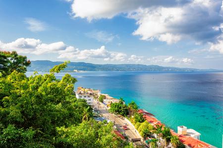 Wyspa Jamajki, Montego Bay