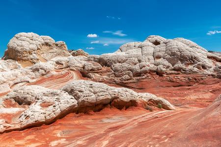 The White Pocket, Arizona, USA.