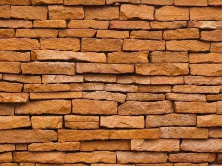 Stones wall