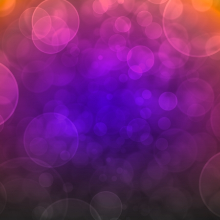 Bokeh background Stock Photo - 18847853