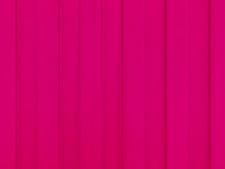 coate: Pink color metal sheet for background