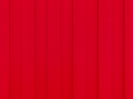 coate: Red color metal sheet for background