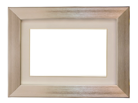 Aluminium metal frame