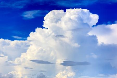 skyscape: skyscape hermoso Foto de archivo