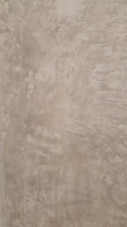 Polished cement Gray background Standard-Bild