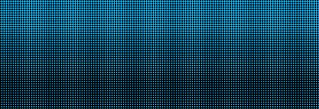 Abstract background.Halftone black and blue. Background texture for posters, business cards, cover, banners Stock Illustratie