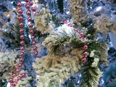 fake christmas tree: Christmas cheer