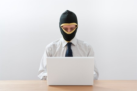 commits: Business man commits computer fraud