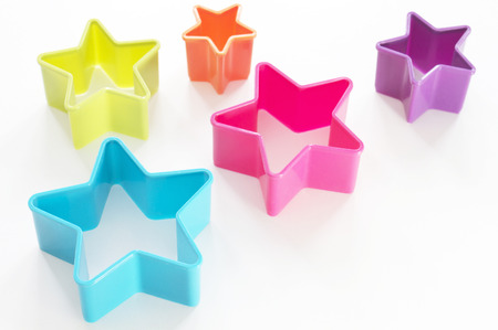star shapes photo