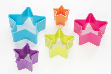 star shapes photo