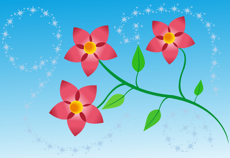 flowerses: The Flowerses.