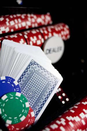 dealt: Gambling Tools