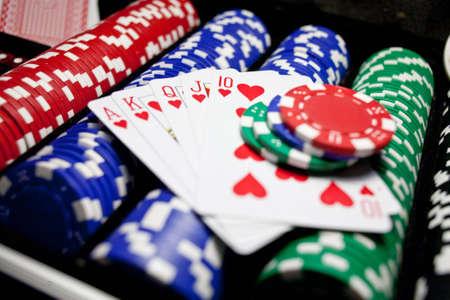 dealt: The Winning Hand