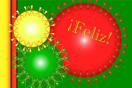 celebration: MexicanSpainish Design