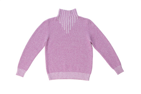 gentleman s: lilac male sweater