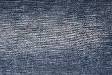 A background is out of denim fabric