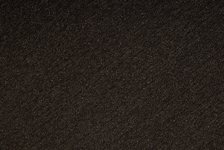 lurex: It is a close-up of black knitted fabric  Stock Photo