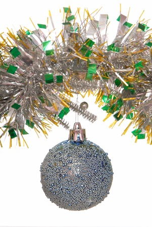 pretty s shiny: christmas-tree decoration