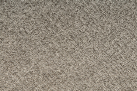 A texture background is out of grey fabric  Stock Photo