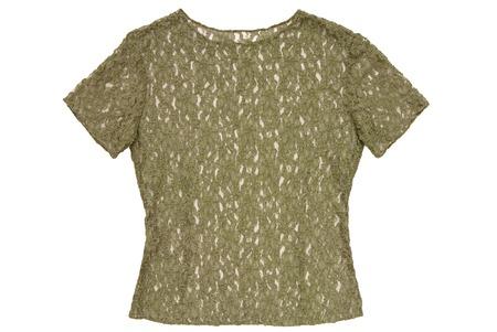 guipure: Guipure blouse