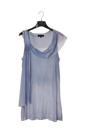 tunic: blue tunic