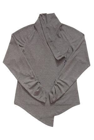 mackintosh: knitted sports jacket