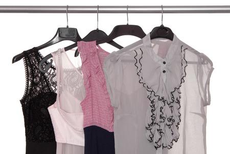gauzy: lady s wear