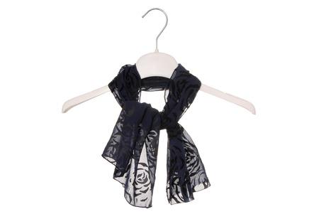chiffon scarf photo