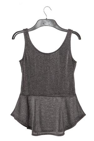 womanhood: glamour evening blouse