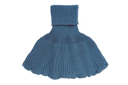 collarin: collar de bufanda