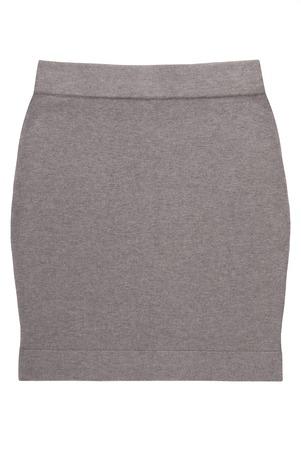 slinky: warm slinky stockinet skirt